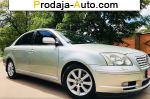 2004 Toyota Avensis comfort +  автобазар
