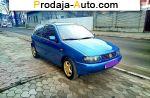 автобазар украины - Продажа 1996 г.в.  Volkswagen Polo