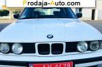 автобазар украины - Продажа 1988 г.в.  BMW 5 Series