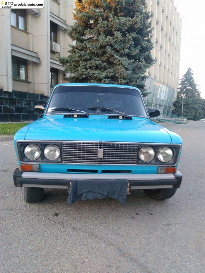 автобазар украины - Продажа 1985 г.в.  ВАЗ 21061