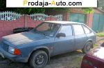 автобазар украины - Продажа 1994 г.в.  Москвич 2141