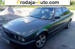 автобазар украины - Продажа 1989 г.в.  BMW 5 Series 525