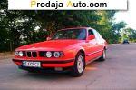 автобазар украины - Продажа 1990 г.в.  BMW 5 Series E34