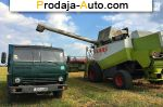 автобазар украины - Продажа 2001 г.в.    Claas Lexion 480