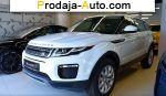 автобазар украины - Продажа 2018 г.в.  Land Rover FZ SE