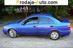 автобазар украины - Продажа 2004 г.в.  Nissan Almera