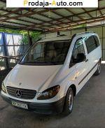 автобазар украины - Продажа 2007 г.в.  Mercedes Vito 111