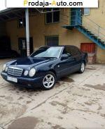 автобазар украины - Продажа 1999 г.в.  Mercedes HSE