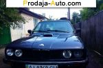 автобазар украины - Продажа 1986 г.в.  BMW 3 Series