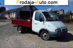автобазар украины - Продажа 2003 г.в.  Газ Газель