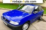 Opel Astra  125900грн.