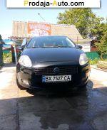 автобазар украины - Продажа 2007 г.в.  Fiat Grande Punto