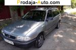 1995 Opel Astra   автобазар