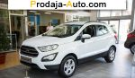 Ford Ecosport  588300грн.