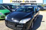автобазар украины - Продажа 2011 г.в.  Renault Megane