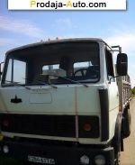 автобазар украины - Продажа 1990 г.в.  МАЗ 5337