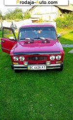 автобазар украины - Продажа 1978 г.в.  ВАЗ 2106