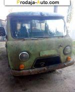автобазар украины - Продажа 1979 г.в.  УАЗ 452
