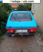автобазар украины - Продажа 1989 г.в.  Fiat Ritmo