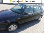 автобазар украины - Продажа 1996 г.в.  Volkswagen Golf III