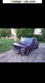 автобазар украины - Продажа 1998 г.в.  ВАЗ 2107