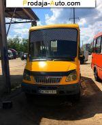 автобазар украины - Продажа 2004 г.в.  Баз 2215 Дельфин
