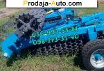 Трактор МТЗ ККШ-6 гідрофікований каток кіл