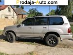 Toyota Land Cruiser  14500$