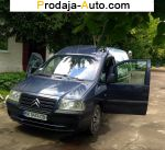 2004 Citroen Jumpy   автобазар