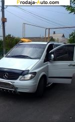 2005 Mercedes Vito   автобазар