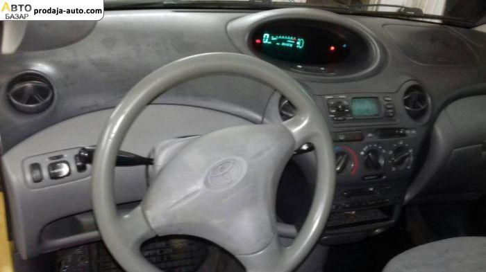 автобазар украины - Продажа 1999 г.в.  Toyota Yaris