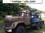 ЗИЛ 131 Буровая установка УГБ 50М