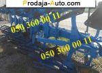 Трактор МТЗ Плуг ВариоДиамант 10,5+1 корп