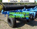 Трактор МТЗ КЗК -6 каток зубчато-кольчатый