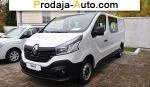 автобазар украины - Продажа 2018 г.в.  Renault Trafic Combi