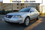 автобазар украины - Продажа 2004 г.в.  Volkswagen Passat B5+