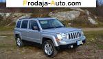 автобазар украины - Продажа 2014 г.в.  Jeep Patriot