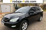 автобазар украины - Продажа 2007 г.в.  Lexus RX 350