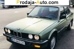 1987 BMW 3 Series   автобазар