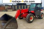 1996   manitou 728-2  автобазар