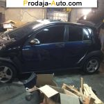 Smart Forfour  999$