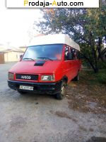 Iveco Daily  1500$