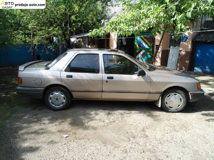 автобазар украины - Продажа 1987 г.в.  Ford Sierra