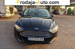 Ford Fusion  408500грн.