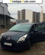 Peugeot 5008  333700грн.