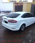 2014 Ford Mondeo   автобазар