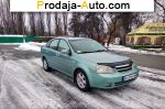 2005 Chevrolet Lacetti cdx  автобазар