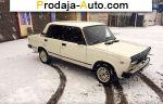 автобазар украины - Продажа 1997 г.в.  ВАЗ 2105