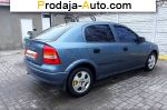 2000 Opel Astra   автобазар