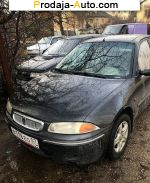 2000 Rover 220   автобазар